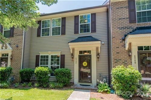 Photo of 6984 Colonial Garden Drive #52, Huntersville, NC 28078-1242 (MLS # 3748449)
