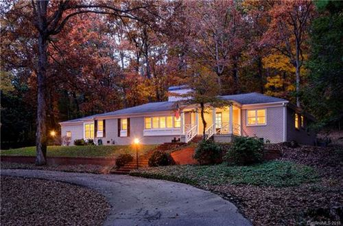 Photo of 51 Forest Road, Asheville, NC 28803 (MLS # 3450450)