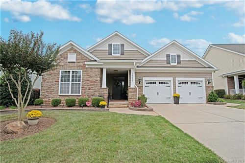 Photo of 12404 Meetinghouse Drive #2, Cornelius, NC 28031 (MLS # 3557450)