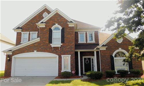 Photo of 11144 Huntington Meadow Lane, Charlotte, NC 28273-3439 (MLS # 3779450)
