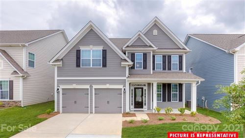 Photo of 423 Preston Road #423, Mooresville, NC 28117 (MLS # 3688451)