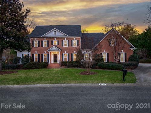 Photo of 4323 Fairview Oak Lane, Charlotte, NC 28211-4922 (MLS # 3733451)