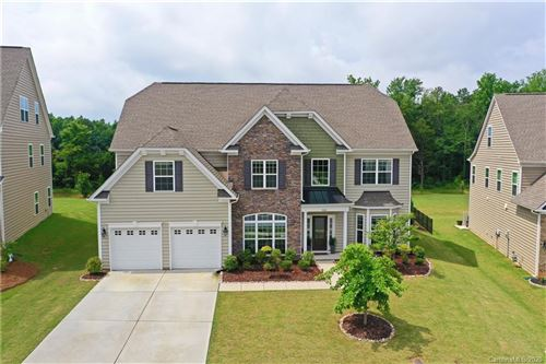 Photo of 9923 Travertine Trail, Davidson, NC 28036-7654 (MLS # 3628452)