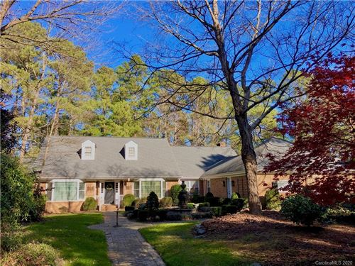 Photo of 109 Forest Cliff Court NE, Concord, NC 28025-9536 (MLS # 3683452)