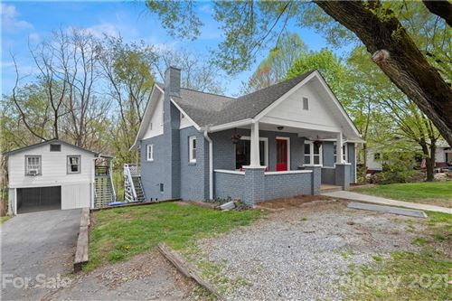 Photo of 78 and 76 Brevard Road, Asheville, NC 28806-3034 (MLS # 3729452)