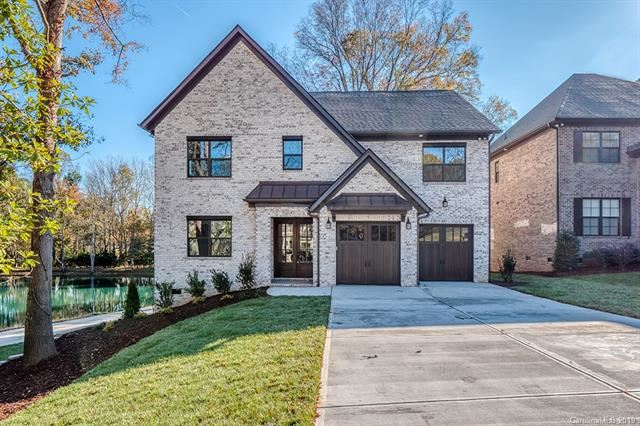 Photo for 953 Jefferson Drive, Charlotte, NC 28270 (MLS # 3528452)
