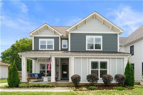 Photo of 343 Delburg Street, Davidson, NC 28036-6944 (MLS # 3650453)