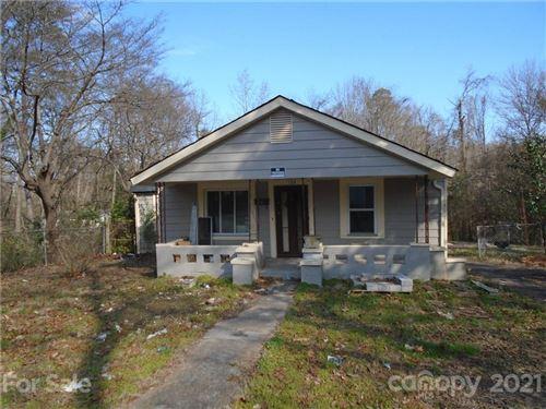 Photo of 728 Rodey Avenue, Charlotte, NC 28206-1842 (MLS # 3712453)