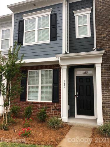 Photo of 640 Sweet Bonnie Lane, Belmont, NC 28012-4082 (MLS # 3737453)