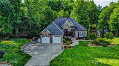 Photo of 145 Waterwood Drive, Shelby, NC 28150 (MLS # 3739453)