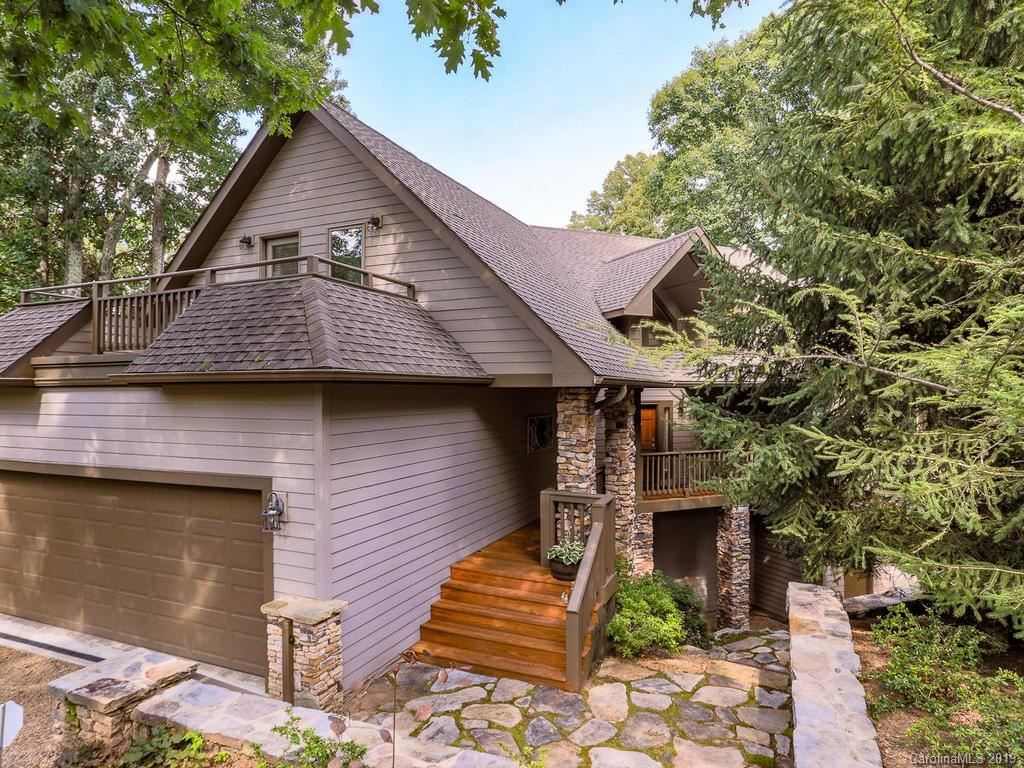 Photo of 410 Spring House Drive, Burnsville, NC 28714 (MLS # 3522453)