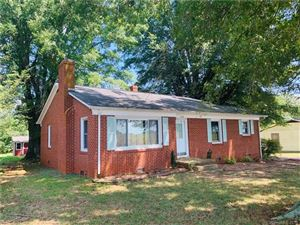 Photo of 328 Cannon Road, Statesville, NC 28625 (MLS # 3540454)