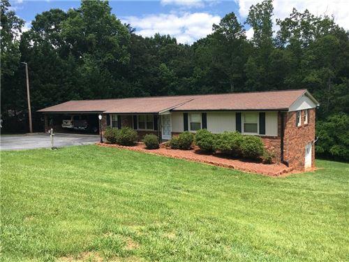 Photo of 171 Dyson Lane, Taylorsville, NC 28681-8318 (MLS # 3624454)