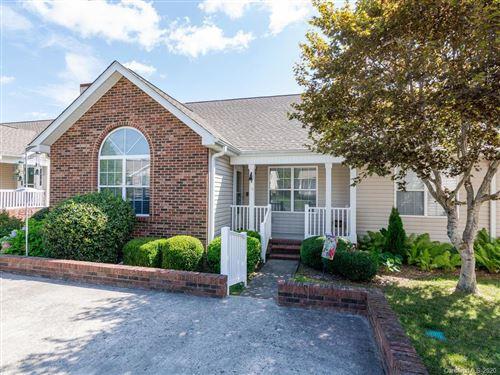 Photo of 34 N Woodridge View Court, Hendersonville, NC 28791-8633 (MLS # 3648454)