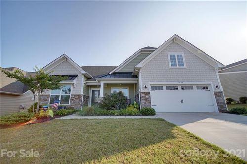 Photo of 4023 Home Grown Way, Lake Wylie, SC 29710-4417 (MLS # 3759454)