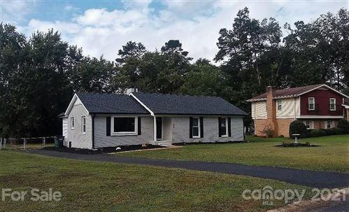 Photo of 6907 Pawtuckett Road #15, Charlotte, NC 28214 (MLS # 3737455)
