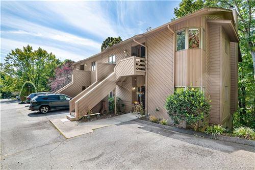 Photo of 305 Piney Mountain Drive #Q-2, Asheville, NC 28805-1244 (MLS # 3669456)