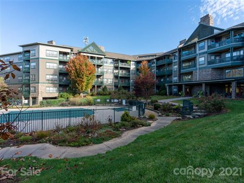 Photo of 9 Kenilworth Knoll #106, Asheville, NC 28805-1877 (MLS # 3676456)