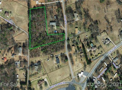 Photo of 4 Crafton Road, Hickory, NC 28602 (MLS # 3711456)