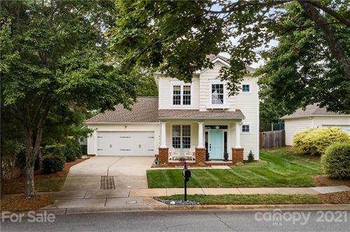 Photo of 19825 Madison Village Drive #58, Cornelius, NC 28031-6003 (MLS # 3786456)