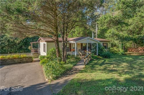 Photo of 1350 Mcentire Road, Tryon, NC 28782-8772 (MLS # 3794456)