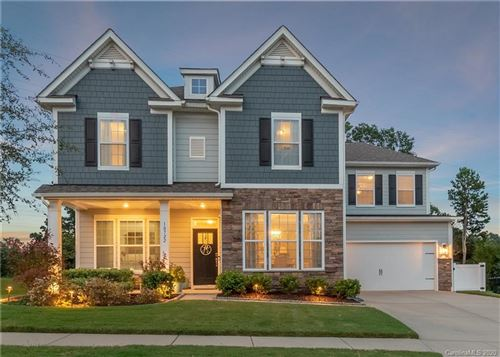 Photo of 10722 Charmont Place, Huntersville, NC 28078-5227 (MLS # 3662457)
