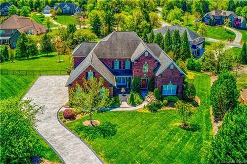 Photo of 376 Silver Oak Terrace NE, Concord, NC 28025-7828 (MLS # 3610458)