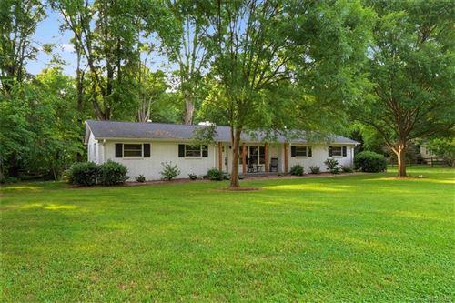 Photo of 5529 Matthews Mint Hill Road, Mint Hill, NC 28227-9367 (MLS # 3628458)