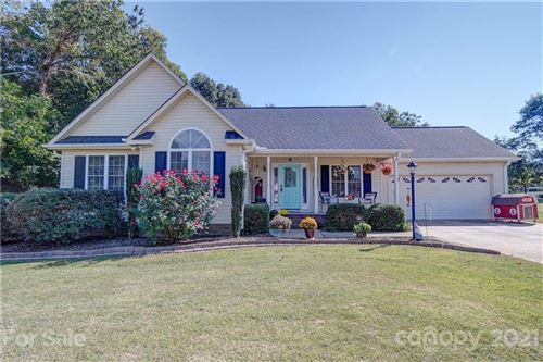 Photo of 1840 Indian Trail, Lincolnton, NC 28092-8847 (MLS # 3789458)