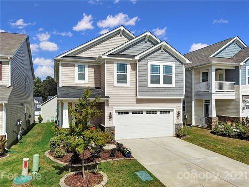 Photo of 15033 Cordelia Drive, Charlotte, NC 28278-8038 (MLS # 3792458)