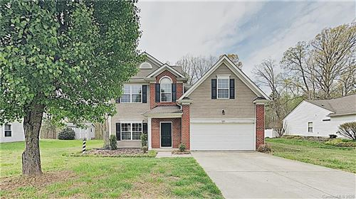 Photo of 141 Jacobs Woods Circle, Troutman, NC 28166 (MLS # 3605459)