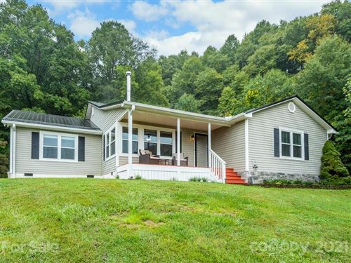 Photo of 595 Hunters Ridge Road #20, Canton, NC 28716-2801 (MLS # 3789459)