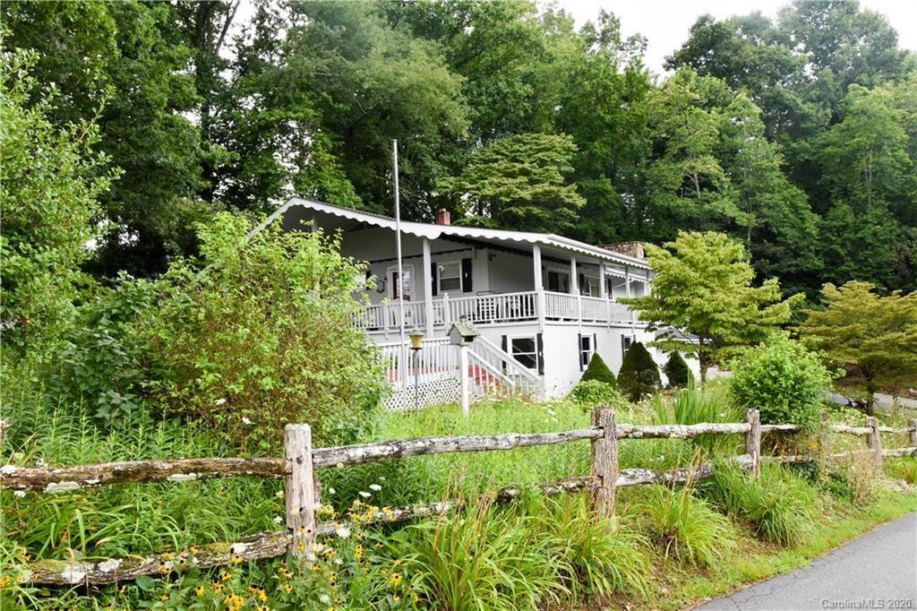 Photo of 2277 Swiss Pine Lake Drive, Spruce Pine, NC 28777 (MLS # 3650459)