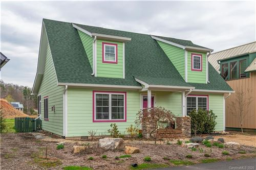Photo of 9 Verde Drive, Asheville, NC 28806 (MLS # 3605460)