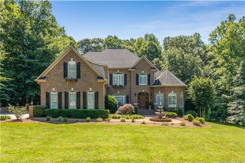 Photo of 295 Old March Road, Advance, NC 27006 (MLS # 3632460)