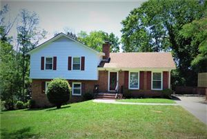 Photo of 7830 Old North Court, Charlotte, NC 28270 (MLS # 3517461)