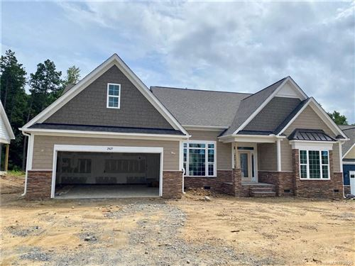 Photo of 2427 Baxter Place #99, Concord, NC 28025 (MLS # 3649461)