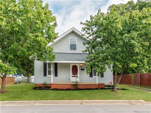 Photo of 315 Caldwell Avenue, Mooresville, NC 28115-3214 (MLS # 3662461)
