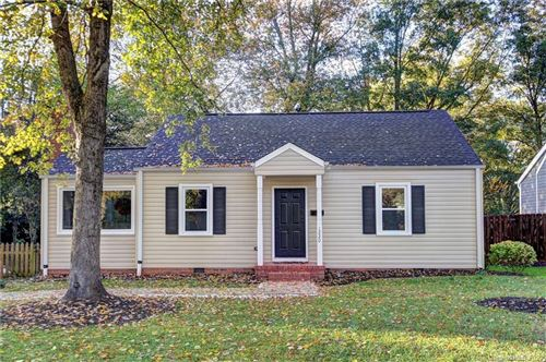 Photo of 1220 Dade Street, Charlotte, NC 28205-1739 (MLS # 3677461)