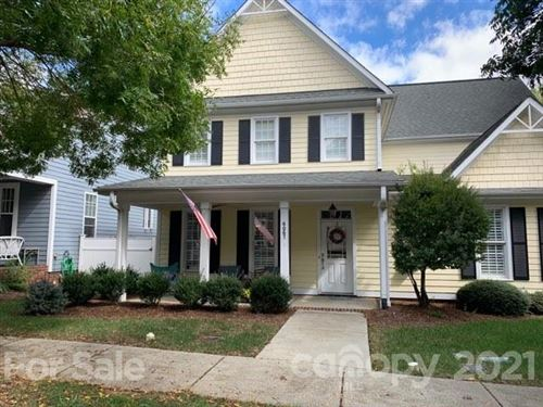 Photo of 6067 Village Drive, Concord, NC 28027-5335 (MLS # 3792461)