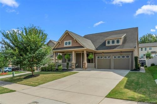 Photo of 7125 Toxaway Lane, Charlotte, NC 28269-2461 (MLS # 3650462)