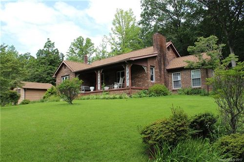 Photo of 3015 Asheville Highway, Pisgah Forest, NC 28768 (MLS # 3296463)