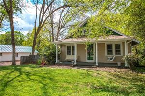Photo of 441 8TH AVE Drive NW, Hickory, NC 28601 (MLS # 3498463)