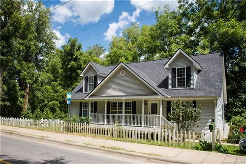 Photo of 435 New Haw Creek Road, Asheville, NC 28805 (MLS # 3515464)