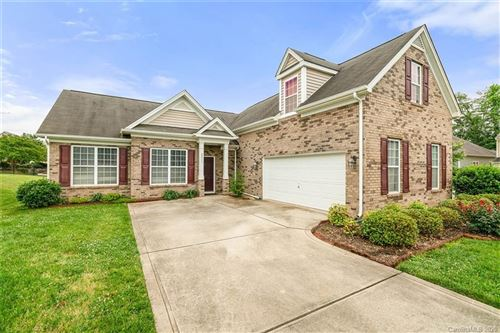 Photo of 8011 Fountainbrook Drive, Indian Trail, NC 28079-3763 (MLS # 3625464)