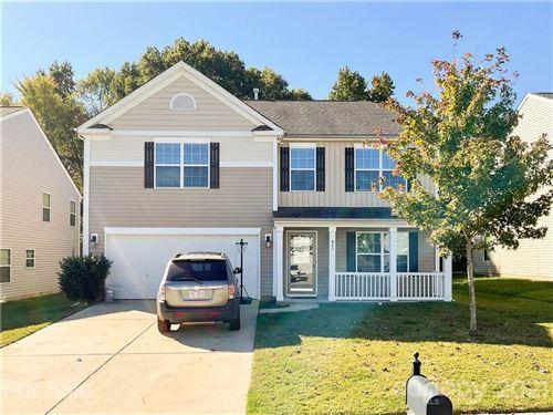 Photo of 4910 William Caldwell Avenue, Charlotte, NC 28213-0210 (MLS # 3792464)