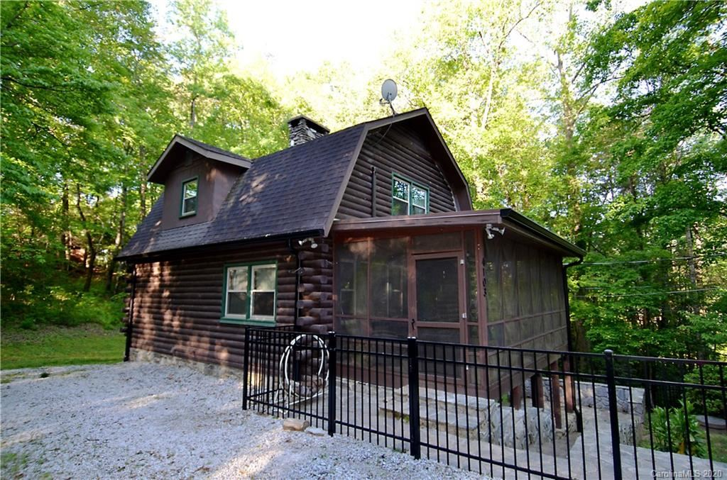 Photo of 4103 US 70 Road W, Marion, NC 28752 (MLS # 3598464)