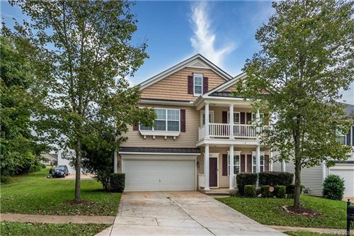 Photo of 4510 Clymer Court, Charlotte, NC 28269-1053 (MLS # 3667465)