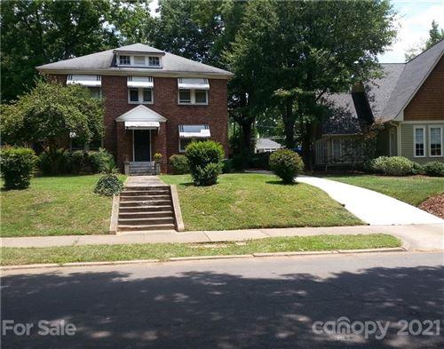 Tiny photo for 217 Circle Avenue, Charlotte, NC 28207-1479 (MLS # 3752465)