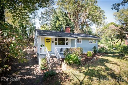 Photo of 74 Brucemont Circle, Asheville, NC 28806 (MLS # 3789465)